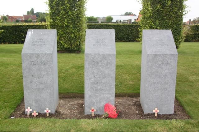 08.06.83 - Ireland Peace Park