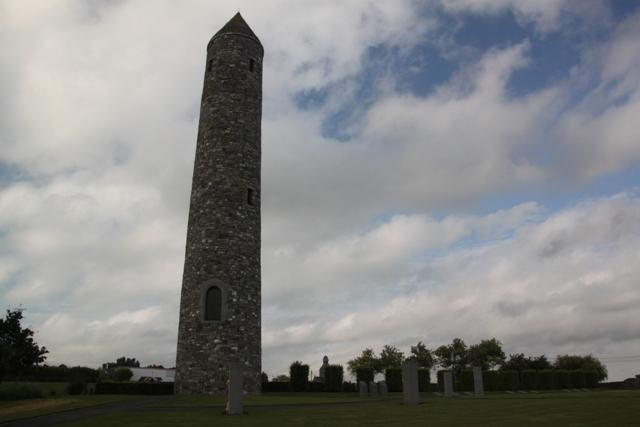 08.06.87 - Ireland Peace Park