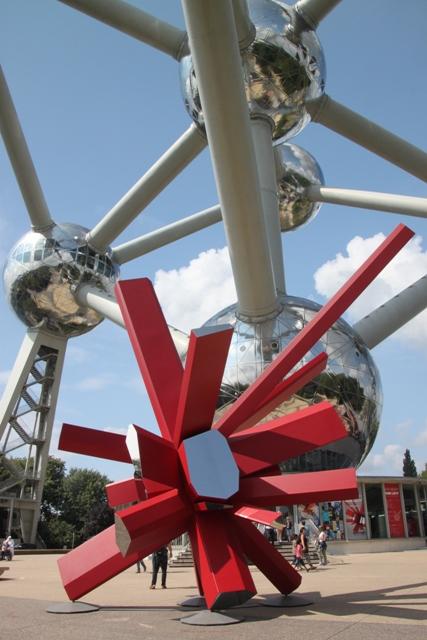 08.07.47 - Atomium