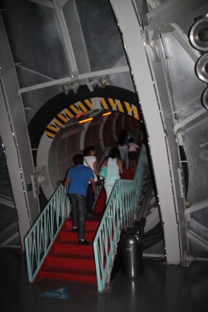 08.07.54 - Atomium