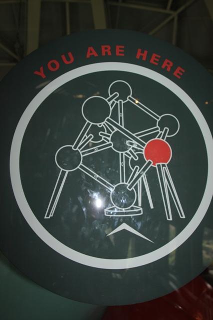 08.07.57 - Atomium