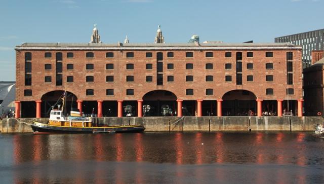 09.29.22 - Albert Docks