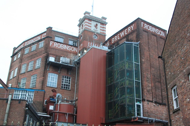 02.15.001 - Robinsons Brewery