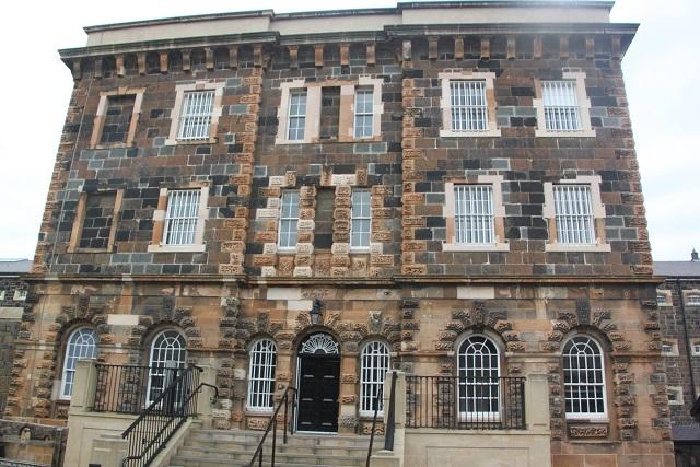 09.01.02 - Crumlin Road Gaol