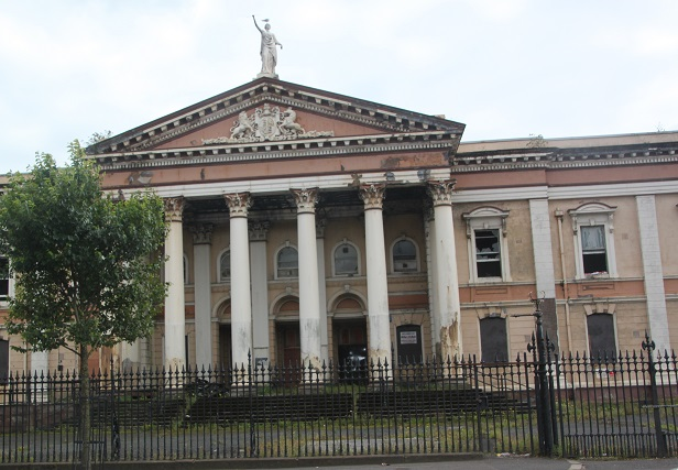 09.01.04- Crumlin Road Courthouse