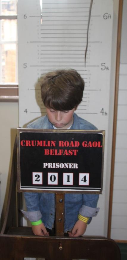 09.01.05 - Crumlin Road Gaol