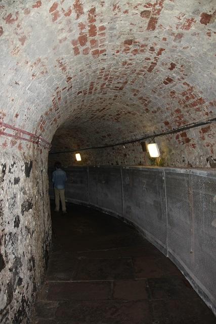 09.01.12 - Crumlin Road Gaol