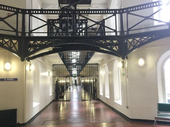09.01.15 - Crumlin Road Gaol