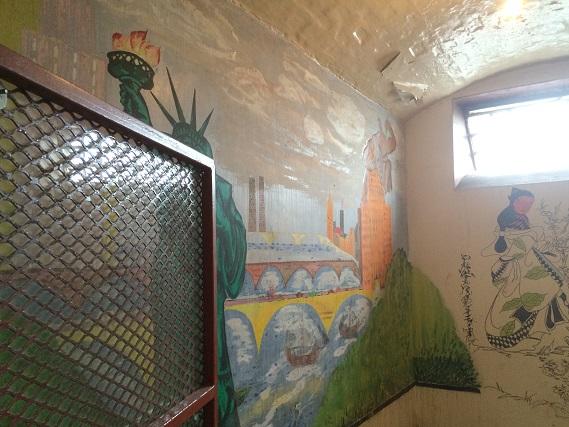 09.01.25 - Crumlin Road Gaol
