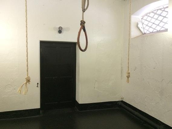 09.01.30 - Crumlin Road Gaol