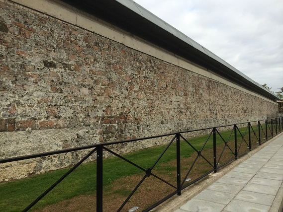 09.01.36 - Crumlin Road Gaol