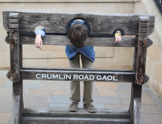 09.01.39 - Crumlin Road Gaol