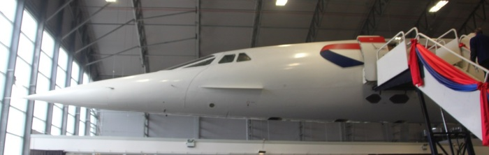 03.14.001 - Concorde