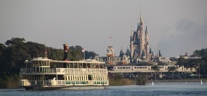 10.19.004 - First view of Magic Kingdom