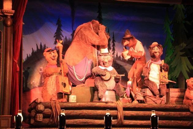 10.19.075 - Country Bear Jamboree