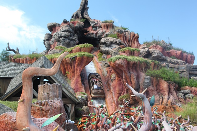 10.19.102 - Splash Mountain