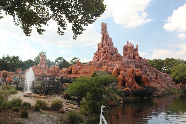 10.19.137 - Big Thunder Mountain