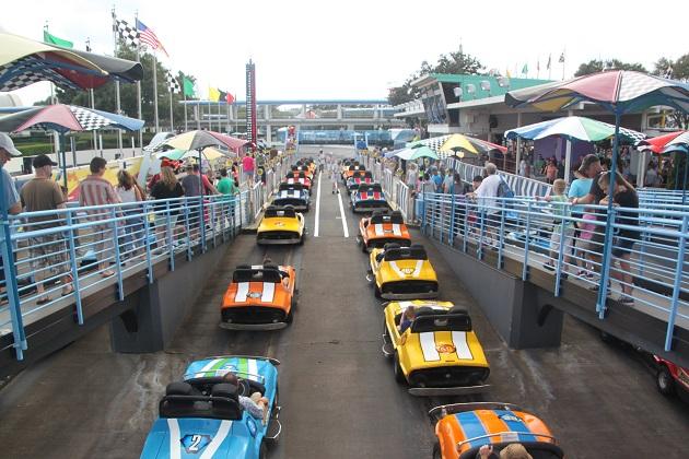 10.21.0050 - Indy Speedway