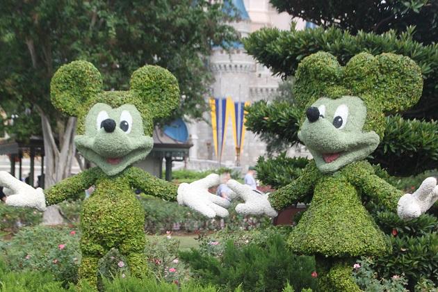 10.21.011 - Cinderella's Castle