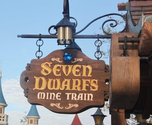 10.30.001 - Seven Dwarfs