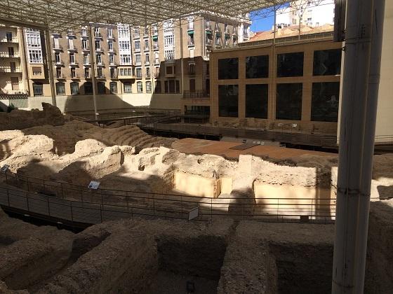 03.30.049 - Roman amphitheatre