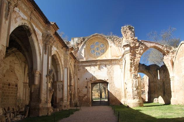 04.02.009 - Stone Monastery