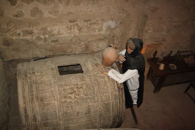 04.02.016 - Wine Museum
