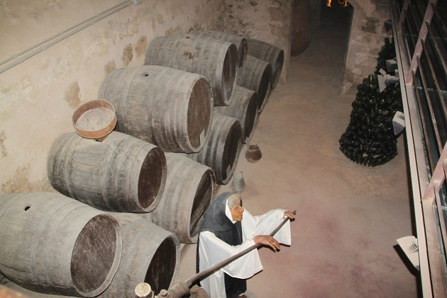 04.02.017 - Wine Museum