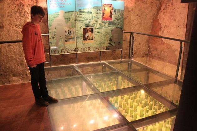 04.02.020 - Wine Museum