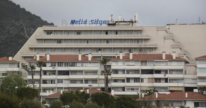 04.03.001a - Melia Sitges