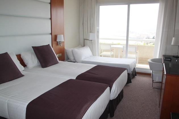 04.03.002 - Melia Hotel Sitges