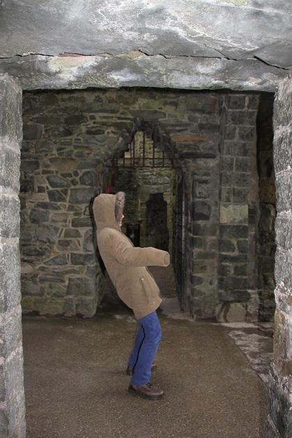 05.02.005 - Harlech Castle