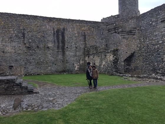 05.02.009 - Harlech Castle
