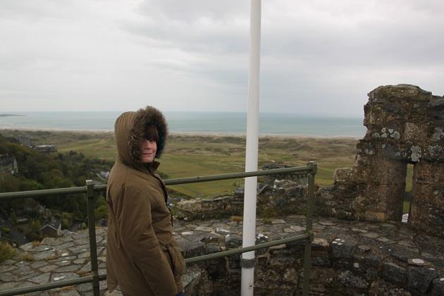 05.02.010 - Harlech Castle