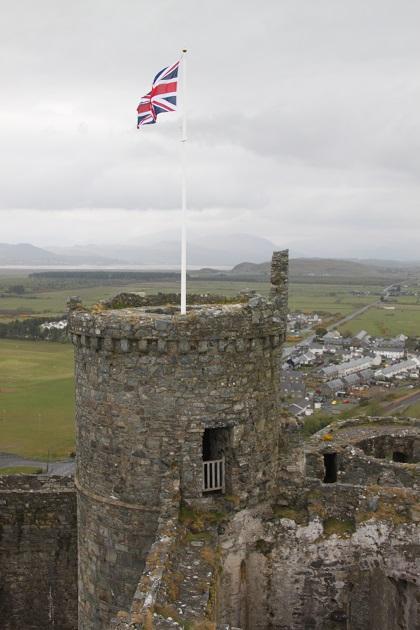 05.02.011 - Harlech Castle