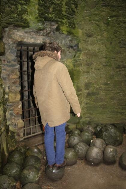 05.02.015 - Harlech Castle
