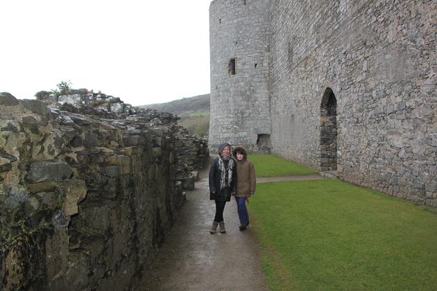 05.02.020 - Harlech Castle