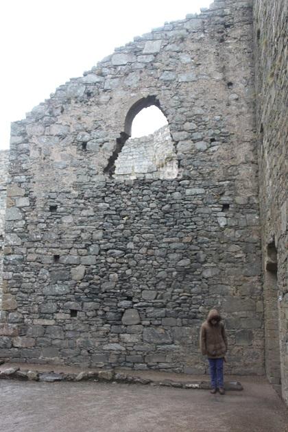 05.02.022 - Harlech Castle