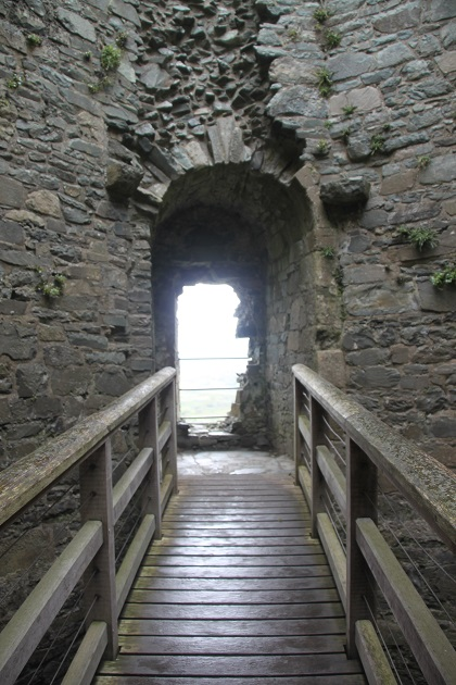 05.02.024 - Harlech Castle