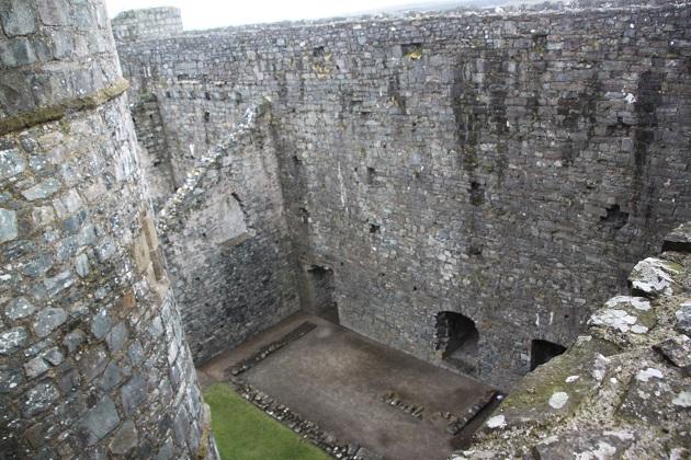 05.02.026 - Harlech Castle