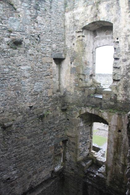 05.02.027 - Harlech Castle