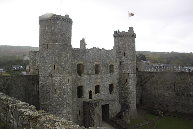 05.02.030 - Harlech Castle