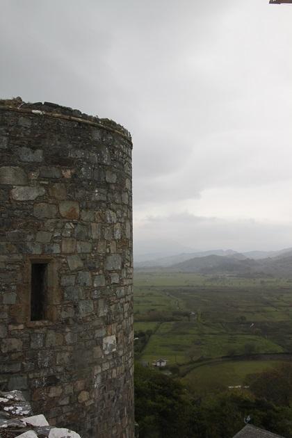 05.02.033 - Harlech Castle