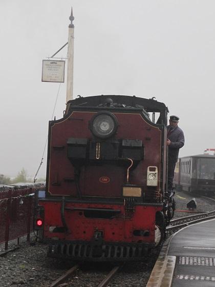 05.03.001 - Ffestiniog Railway