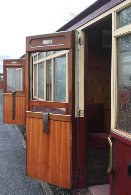 05.03.009 - Ffestiniog Railway