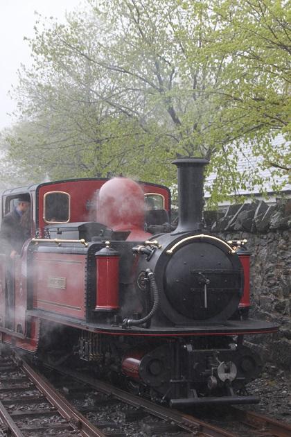 05.03.010 - Ffestiniog Railway