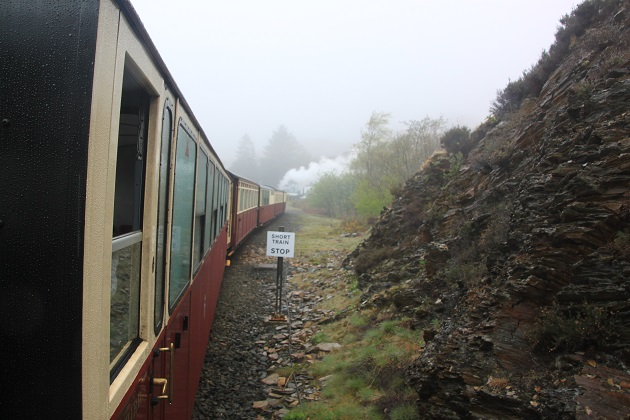 05.03.013 - Ffestiniog Railway