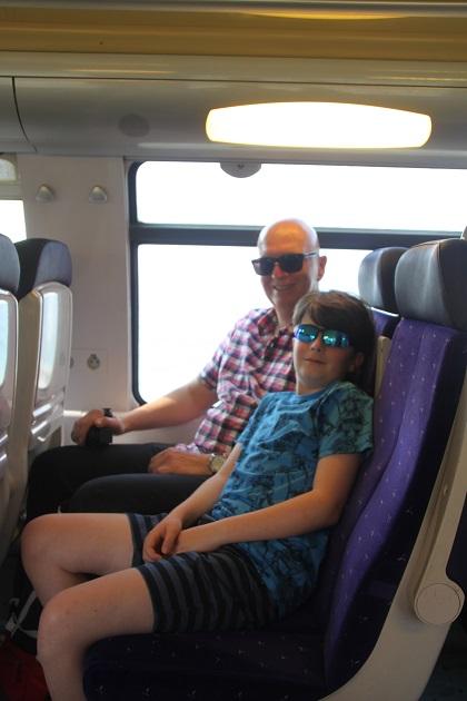 05.26.002 - Train to Nice